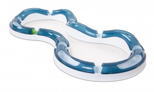 Tor do zabawy Catit Design Senses Super Roller Circuit (CH-7360)