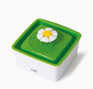 Fontanna Catit 2.0 Flower Fountain MINI (CH-37353)